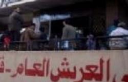 التقارير تؤكد سلامة وجبات المدينة الجامعية بالعريش ومطابقتها للاشتراطات الصحية