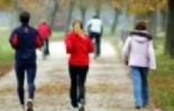 دراسة: السير نصف ساعة يوميا يقلل من خطر الإصابة بأمراض القلب