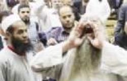 والمساجد تتحول إلى حرب ساخنة بالإسكندرية