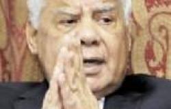 """""""الببلاوي"""": اتهام القضاء بالتسيس يوثر على مصر في الخارج وملف استرداد الأموال"""