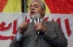 """في مؤتمر التيار الشعبي.. """"تصفيق"""" عند مدح عبد الناصر و""""هدوء"""" بعد ذكر عيوبه"""