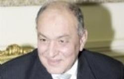 المعداوي: لا علاقة لخيرت الشاطر بموضوع نقل السياح الإيرانيين لمصر