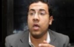"""أحمد خيري: الحوار الوطني كشف أن السياسة تمارَس في مصر بمنطق """"حمام التلات"""""""