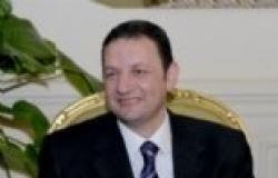 """باسم عودة: مشكلة المياه كانت محور النقاش في اجتماع """"الوزراء"""" مع مرسي"""