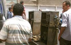 عودة أزمة الوقود بسوهاج وتجار يستغلون الأطفال فى بيع الجراكن