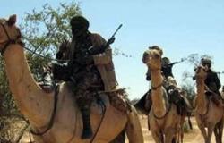 نزوح 60 ألف شخص بسبب القتال فى السودان