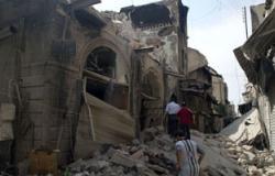 الخارجية الإيطالية تؤكد سلامة أحد الصحفيين المفقودين فى سوريا