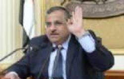 """""""فهمي"""" يصر على مناقشة أزمة الجنود المختطفين قبل قانون السلطة القضائية"""