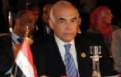 """وزير الخارجية يتعهد بزيارة """"أديس أبابا"""": """"مفيش نيل.. مفيش مصر"""""""