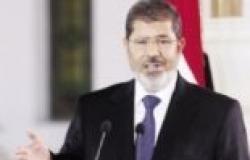 مرسي يلقي كلمة غدا أمام المؤتمر الوطني بشأن موقف مصر تجاه أزمة السد الإثيوبي