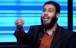 بكار: مؤتمر اليوم لم يكن لنصرة سوريا.. لكن لنصرة مرسي
