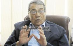 عيسى: مرسي استخدم أزمة سوريا للحشد الجماهيري واستعراض العضلات قبل 30 يونيو