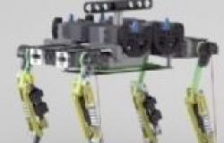 روبوت سويسري جديد في حجم القطة وسرعة الإنسان للاستخدام في عمليات الإنقاذ