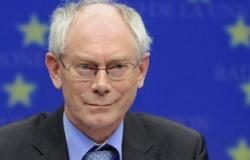 وزراء خارجية أوروبا يؤكدون مضيهم قدما فى سبيل إيجاد حل سلمى فى سوريا