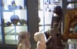 """عالم آثار: التمثال الفرعوني المتحرك """"بروباجندا"""" لزيادة عدد زوار متحف """"مانشتر"""""""