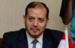 وزير الإعلام يستقبل مفتى جمهورية قيرغيزستان