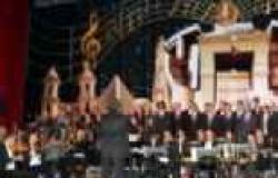 """""""أصل الحكاية"""" أوبريت غنائي جديد عن حال مصر بعد الثورة"""
