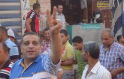 بالصور.. مسيرة لأهالى أبوكبير شرقية لرحيل مرسى والحشد ليوم 30 يونيو