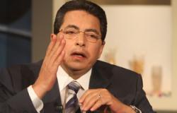 """محمود سعد يعلن انسحابه من """"آخر النهار"""" فى حوار مباشر مع """"الكحكى"""""""