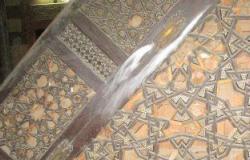 """إمام مسجد الصحابة لمحافظ سوهاج: """"اتق الله وتواجد بالشارع"""""""