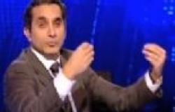 """باسم يوسف يقدم محاكاة ساخرة لأوبريت """"اخترناه"""" لانتقاد مرسي"""