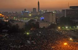 شبكات محمول مصر تعجز عن مواجهة سيل مكالمات المتظاهرين
