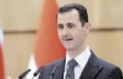 """الأسد: ما يحصل في مصر """"سقوط لما يسمى الاسلام السياسي"""""""