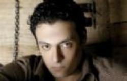 """أحمد صفوت يصور """"فض اشتباك"""" في قرية الجابري بدهشور"""