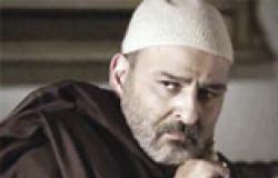 """جمال سليمان يقترب من نهاية تصوير """"نقطة ضعف"""""""