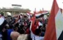 """متظاهرو البحيرة يحتشدون مجددا في الميادين لحماية الثورة من """"مؤامرة الإخوان"""""""