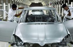 مبيعات سيارات بنتلى ترتفع فى أمريكا والشرق الأوسط وتتراجع فى الصين