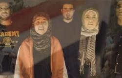 """بالفيديو.. أوبريت """"يا مصر ثورة فنانين وانتفاضة شعب"""" لفنانى الإسماعيلية"""