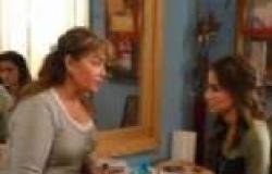 """الحلقة العاشرة من """"فرح ليلى"""": """"مي"""" تتوجه إلى الطبيبة لإجهاض الطفل لكنها ترفض"""