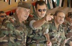 المرصد السورى: قوات الأسد تدمر مرقد خالد بن الوليد فى مدينة حمص