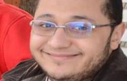 مؤيدو مرسى بالإسماعيلية يؤدون صلاة الغائب على شهيد بالنصب التذكارى