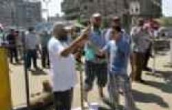 """إحدى سكان """"رابعة"""": تم فصلي عن العمل بسبب اعتصام """"مؤيدي مرسي"""""""