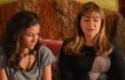 """الحلقة (21) من """"فرح ليلى"""": """"مي"""" تكذب على """"نادر"""" بشأن علاقتها بـ""""باسم"""""""