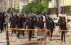 قيادي إخواني بالفيوم: بلطجية الداخلية اعتدوا على المعتصمين السلميين