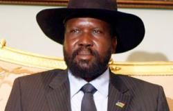 سلفا كير يدعو مواطنى جنوب السودان لإعلاء مصلحة الوطن ونبذ القبلية