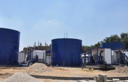الأهالى يقتحمون محطة مياه بالشرقية ويعتدون على العاملين بها