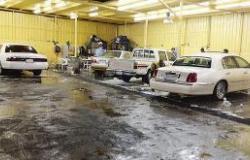 مغاسل السيارات ترفع الأجرة %200 وتنعش نشاط «السائبة»