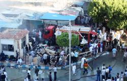 اغتيال الإعلامى عز الدين قوصاد ليبى فى بنغازى