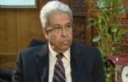 """عبدالمنعم سعيد: أوباما مارس """"الغش السياسي"""" في خطابه بشأن مصر"""