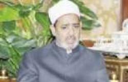 شيخ الأزهر يشيد بموقف خادم الحرمين الشريفين لدعم مصر