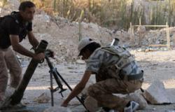 الائتلاف السورى يبدأ نقل نشاطه السياسى فى مصر إلى تركيا