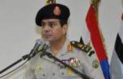 مظاهرات مؤيدة للجيش المصرى فى رام الله ولندن وباريس