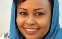 """السلطات السودانية تمنع """"رشان أوشى"""" من الكتابة لانتقادها الإخوان"""