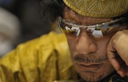 """بدء أولى جلسات فى التهم الموجهة إلى """"منصور ضو"""" آمر حرس معمر القذافى"""