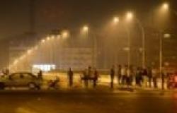 لإعادة هيبة الدولة.. حظر التجوال الحادي عشر في تاريخ مصر