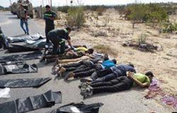 """""""القومى لحقوق الإنسان"""" يفتح ملفات قتل الجنود برفح ومذبحة كرداسة"""